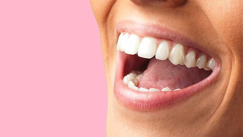 Cà rốt có tác dụng cải thiện sức khỏe răng miệng