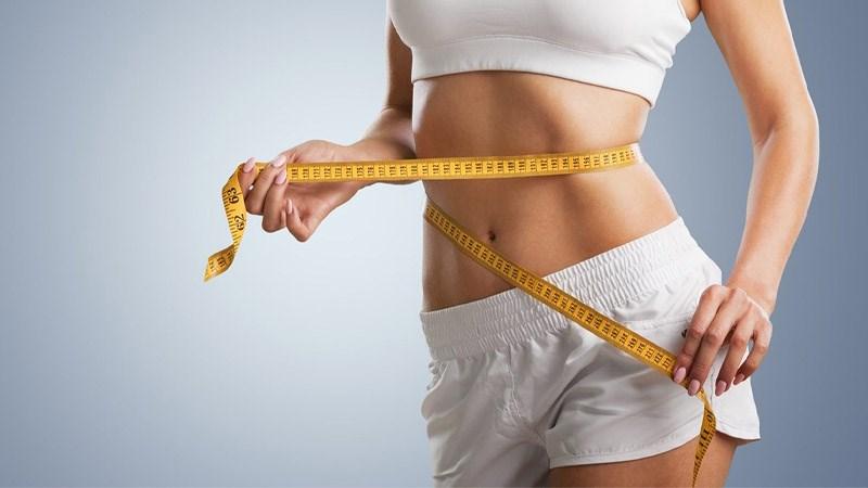Cà rốt có tác dụng hỗ trợ quá trình giảm cân