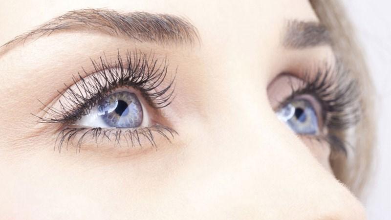 Cà rốt có tác dụng cải thiện sức khỏe của mắt