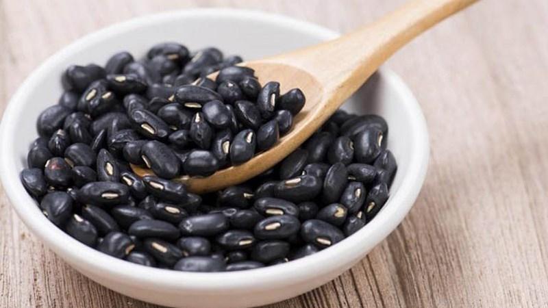 Ăn đậu đen có giảm cân không?