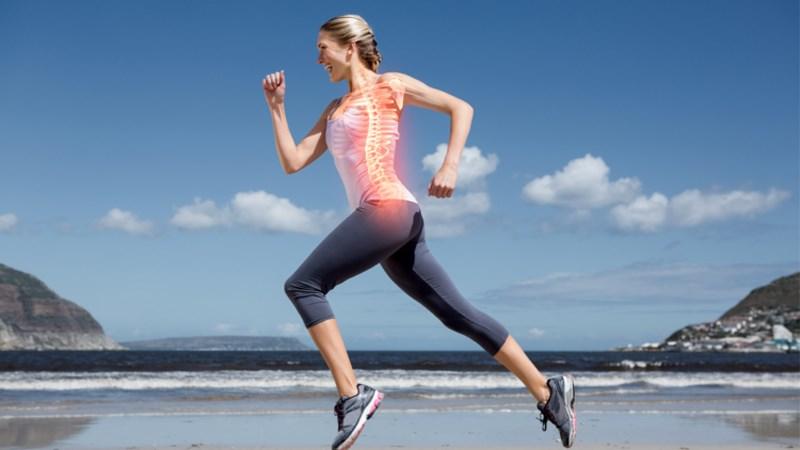 Đậu đen hỗ trợ duy trì xương chắc khỏe