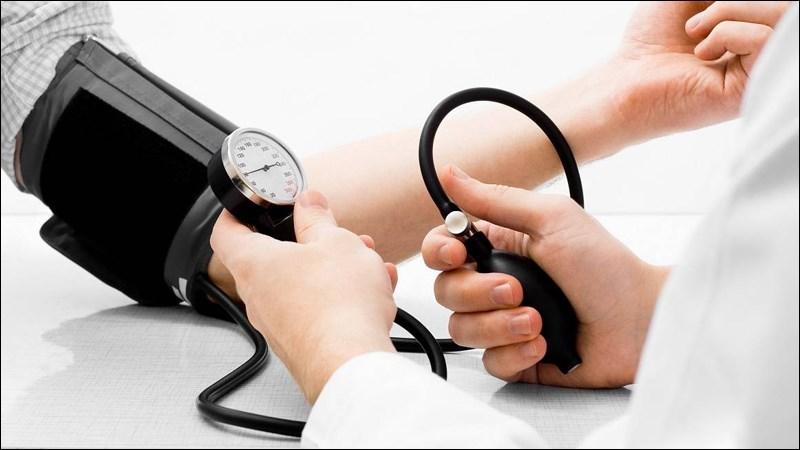 Đậu đen giúp giảm huyết áp