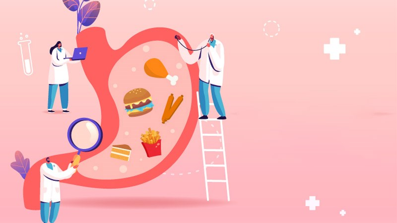 Hạt kê giúp hỗ trợ hoạt động tiêu hóa