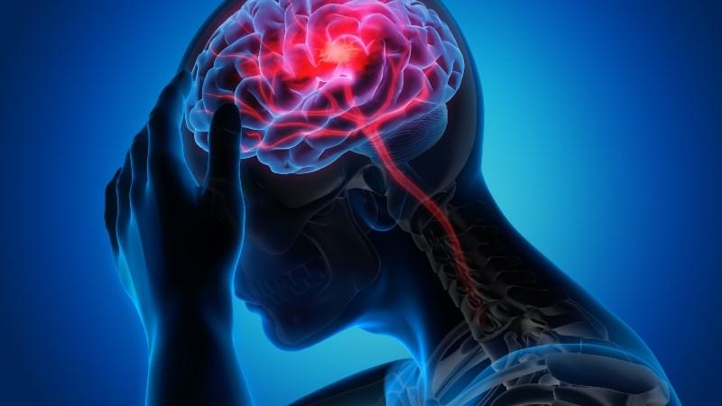 Cải thiện tình trạng đau nửa đầu