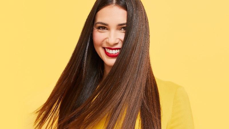 Dầu mè dưỡng tóc