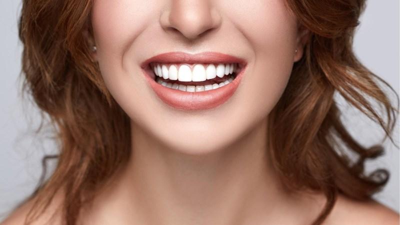 Cải thiện sức khỏe răng miệng