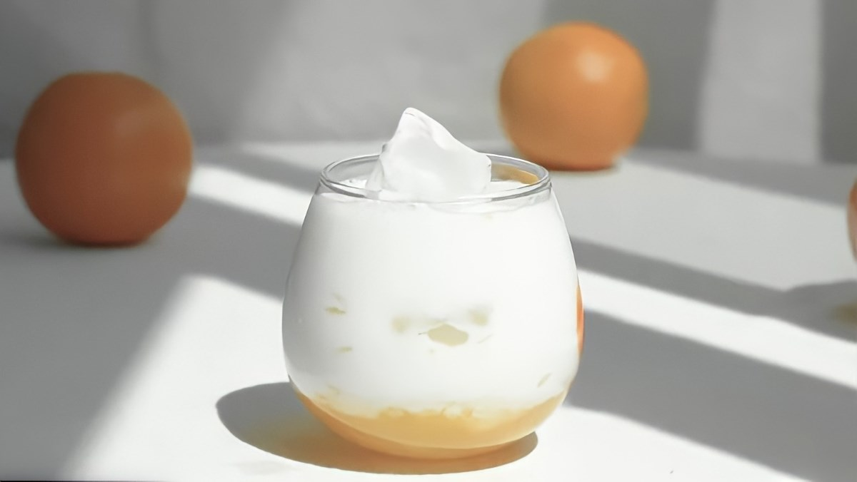 Sữa cam