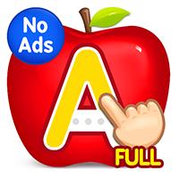 ABC Kids: Ứng dụng học tiếng Anh miễn phí dành cho bé