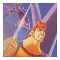 Disney's Hercules - Anh hùng Hercules trong thế giới thần thoại