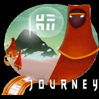 Journey - Hành trình phiêu lưu tại thế giới khắc nghiệt