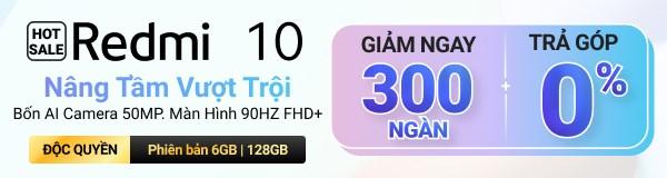Hotsale Redmi 10
