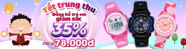 Đồng hồ trung thu