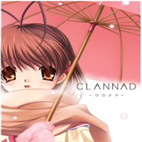 Tải Clannad - Game Anime giàu cảm xúc | Visual Novel game