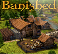 Tải Banished - Game mô phỏng xây dựng và quản lý thành phố