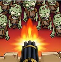 Tải Zombie War: Đại chiến Zombie và thủ thành