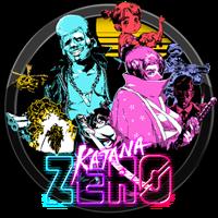 Tải Katana Zero - Game chặt chém mang phong cách đồ họa 8-bit