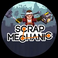 Tải Scrap Mechanic - Dâng trào sự sáng tạo bên trong bạn