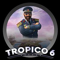 Tropico 6 - Game xây dựng thành phố hiện đại | Game mô phỏng