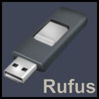 Tải Rufus mới nhất: Tạo USB boot cài Win 10, 8, 7 chuẩn UFFI