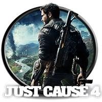 Just Cause 4 - Game hành động không có giới hạn vật lý