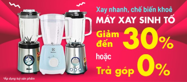 GH - Banner KNH - Sinh tố