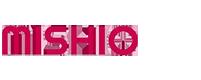 Máy xay sinh tố Mishio