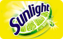 Nước rửa chén Sunlight Thiên nhiên chai 750g
