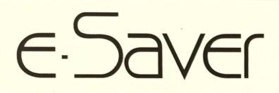 eSaver