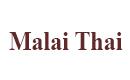 Malai Thai