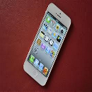 Iphone 5_64gb quốc tế (màu trắng)