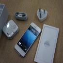 Cần bán gấp iphone5_32gb màu trắng