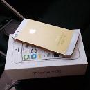 Iphone 5s _64gb , màu vàng , máy phiên bản quốc tế
