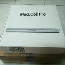 Bán 1 em macbook pro 133 mc700 full thùng mới 99% ko trầy móp giá rẻ!