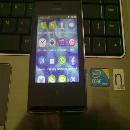 Nokia asha 503 2 sim mới 100%, chưa dùng, full box, có fix
