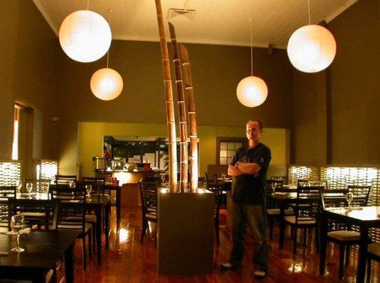 500 Trang tri noi that bang than tre kho Thiết kế tre đem vẻ đẹp mộc mạc cho kiến trúc nhà