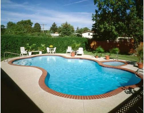 An Thái Pool - Cung cấp dịch vụ bảo dưỡng bể bơi gia đình chuyên nghiệp
