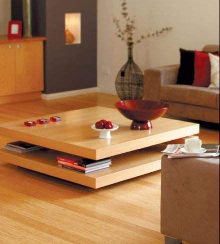 Sàn gỗ Thái Lan 8mm là sàn gỗ giá rẻ có màu sắc ấm áp