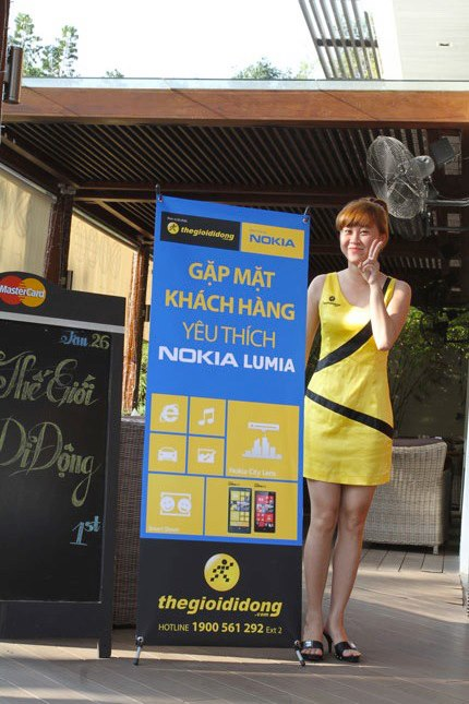 Offline Lumia 920