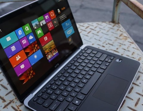 Ultrabook Dell XPS 13
