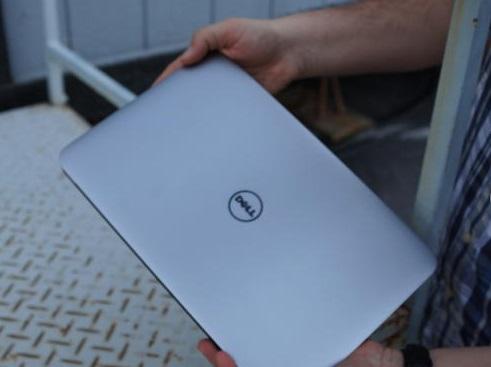 Dell XPS 13 Thiết kế đẹp mắt, cấu hình khủng