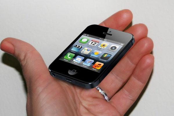Nhiều khả năng iPhone Mini sẽ ra mắt vào mùa hè năm nay