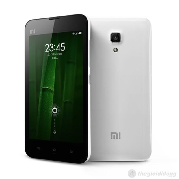Xiaomi Phone 2A sử dụng chip lõi kép MSM8260A