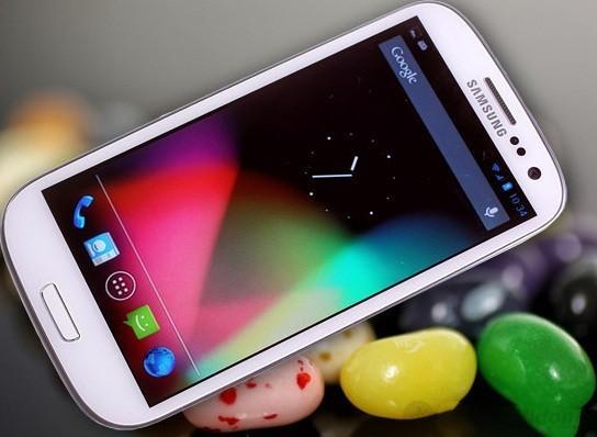 Sam Sung Galaxy S3 sẽ lên Android 4.2.2, bổ sung nhiều tính năng tương tự S4