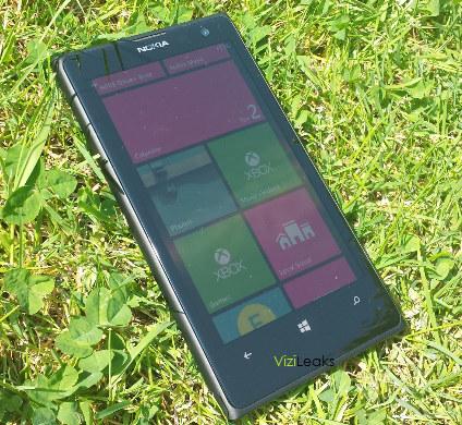 Nokia EOS (Elvis) chưa ra mà đã được đánh giá