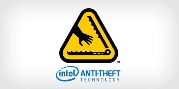Ultrabook bắt buộc phải có những tính năng bảo mật từ Intel