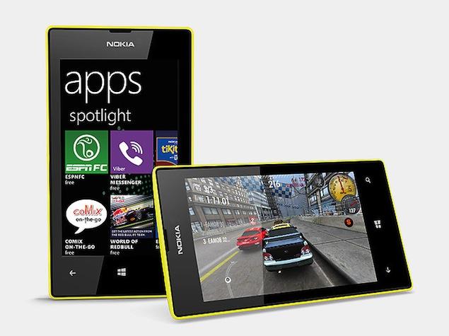 Lumia 520 là điện thoại thông minh Windows Phone 8 giá rẻ