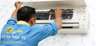 Tại sao phải bảo trì, vệ sinh máy lạnh định kỳ?
