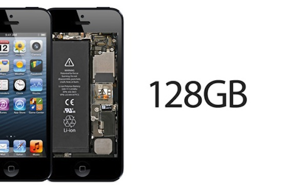 iphone 5s 128gb iphone 5s sẽ c 243 phi 234 n bản 128gb 1114
