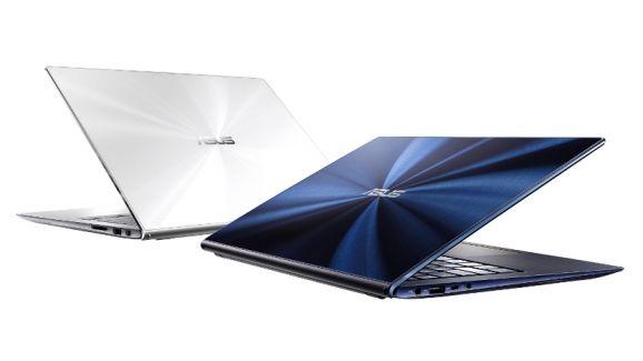 Zenbook UX301 và UX302