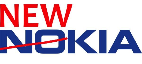 Một tương lai mới của Nokia đã bắt đầu?